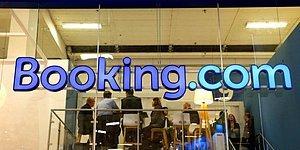 Booking.com'un Faaliyetlerinin Durdurulması Sosyal Medyanın Gündeminde