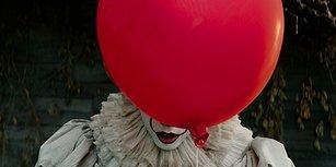 Stephen King Klasiği 'IT' Filminden Gerim Gerim Gerdiren Fragman Geldi