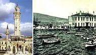 İzmir'in Dağlarında Çiçekler Açar! Ege'nin İncisinden Nostalji Dolu 27 Fotoğraf ile Geçmişe Dönüş