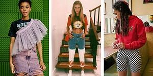 Son Dönem Modasının Oldukça Tuhaf Bir Yöne Doğru Gittiğini Gösteren 15 Örnek