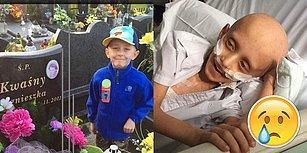 7 Yaşındaki Çocuğun Annesinin Yanına Gömülme İsteğini Gerçekleştiren Koca Yürekli İnsanlar