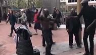 Amerika'nın Göbeğinde 'Baba Mrb' ile Coşan Siyahiler