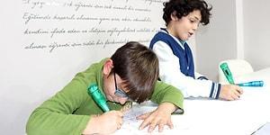Eğitimde Yeni Dönem: İlkokulda Bitişik Eğik El Yazısı Kaldırıldı