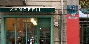 Bulanlar Arayanlardır! İstanbul ve Ankara'nın En Şahane Vegan Vejetaryen Restoranları
