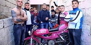 Adana - Ceyhan'ın Arka Sokaklarını Anlatan Güzel Bir Belgesel: Benim Varoş Hikayem