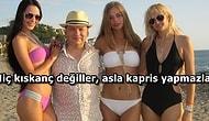 Yavaş Yavaş Bitin Lütfen! Türk Erkeklerinin Rus Kadınlarını Övmekten Helak Olduğu 13 Kanı