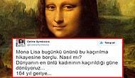 Mona Lisa'yı Bugünkü Ününe Kavuşturan Çalınma Hikayesini Mutlaka Okumalısınız!