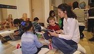 Çocuklar ve Öğretmen Adayları İçin Alternatif Bir Eğitim Modeliyle Fark Yaratıyorlar: ÇABA-ÇAM