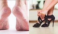 Kara Sular İnmiş Ayaklarınızı Rahatlatacak ve Dinlendirecek 21 Bakım Önerisi