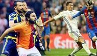 Futbolseverler Ekran Başına! Nisan Ayı Birbirinden Heyecanlı Maçlara Sahne Olacak