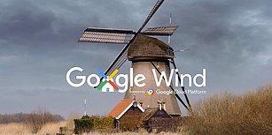 Google Hollanda, Bulutları Ortadan Kaldırıp Güneşli Bir Hava Sunacak!