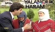 Arşivini İnternet Ortamına Yükleyen TRT'den Altın Değerinde 24 Video
