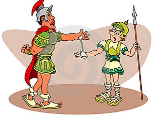 """8. Pahalı yerine kullandığımız """"tuzlu"""" tabirinin kökeni Antik Roma'ya kadar uzanıyor."""