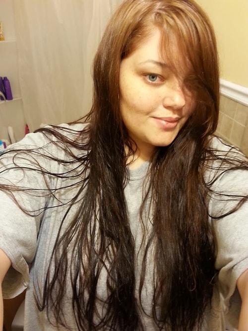 Bir çılgınlık Yapıp Saçınızı Koyu Renge Boyatmadan önce Bilmeniz