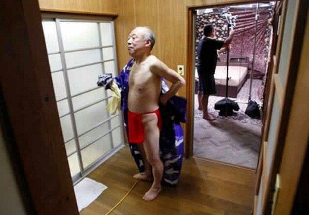 1. En Yaşlı Erkek Porno Yıldızı