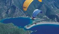 Hazırlayın Valizleri! Adeta Cennetin Fragmanı Olan Fethiye'de Gezilecek Yerler