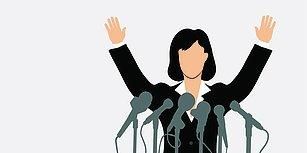 Kadınların Siyasetteki Haritası: Türkiye 186 Ülke Arasında 132. Sırada...