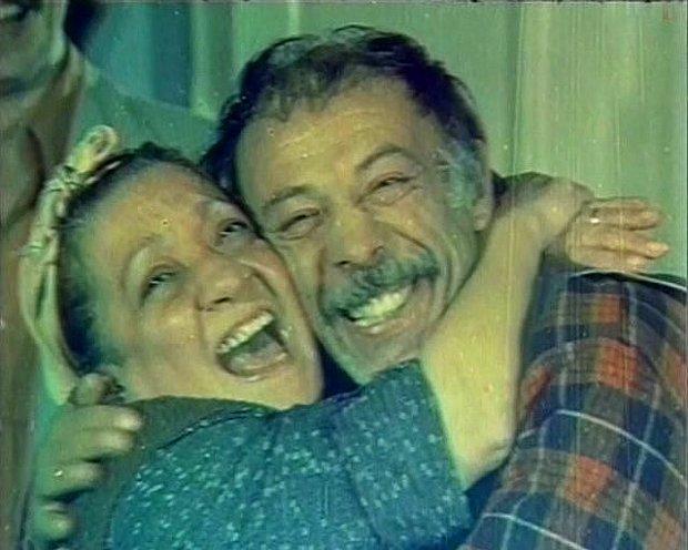 Yaşar Usta& Melek Hanım