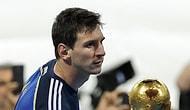 Süperstar Messi'nin Kariyerinde Henüz Tadamadığı 12 Başarı