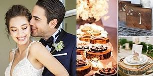Beğendiğin Şeylere Göre Senin Düğün Teman Hangisi Olmalı?