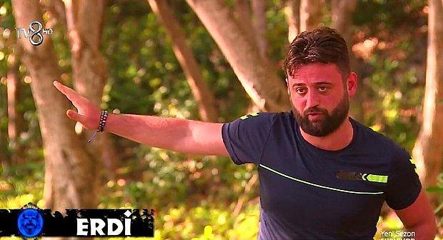 Türk Televizyon Tarihinin Gördüğü En İlginç ve En Dobra Yarışmacılardan Bad Boys Erdi