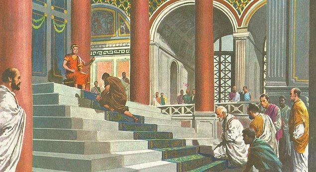 Gelişen bu uygulamalar, dediğimiz gibi başta Roma İmparatorluğu olmak üzere pek çok devlet ve imparatorlukta kullanıldı; ve günümüz asgari ücretine zemin hazırlamış oldu.