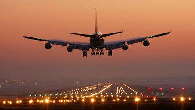 Uçakta koltuğunuza kurulduğunuzda bu düşünce akışıyla en az br defa muhatap olmuşsunuzdur.