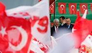 Erdoğan'dan Referandum 'Nasihati': 'Dünyanızı da Ahiretinizi de Tehlikeye Atmayın'