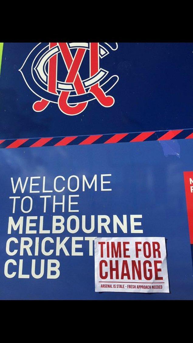 16. Avustralya'da Kriket Kulübü