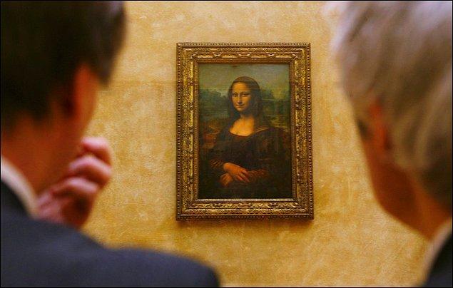 Böylece popülerleştikçe, popülerleşti. Kimse nedenini bilmeden Mona Lisa'ya ilgi duymaya devam ediyordu.