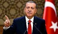 Erdoğan'dan Trump'ın 'Suriye'ye Müdahale' Açıklamasına Destek: 'Üzerimize Düşeni Yaparız'