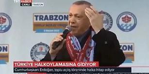 Erdoğan'ın 'Kadere Bak, Kimler Kimlerle Beraber Yan Yana Geliyor' Sözlerine Yapılmış 3 Enfes Monte