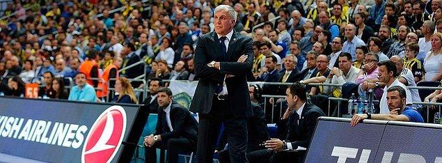 Fenerbahçe bu sezon da iddialı.