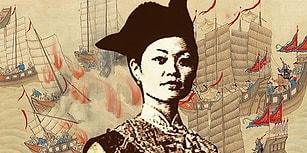 Seks İşçiliğinden Korsanlığa Uzanan Hikayesiyle Tarihin En İlginç Kadınlarından Biri: Ching Shih