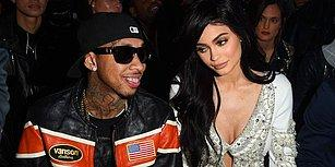 Bu Sefer Ciddi! Rapçi Tyga Sevgilisi Kylie Jenner'in 6 Milyon Dolarlık Evinden Ayrıldı