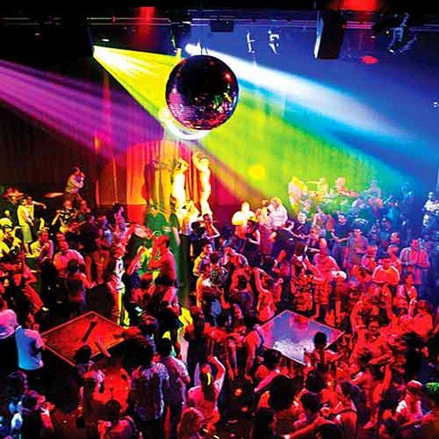 Gece Kulübünde