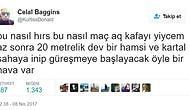 Sezonun En İyi Maçı Olmaya Aday Trabzonspor-Beşiktaş Mücadelesinin Sosyal Medya Yankıları