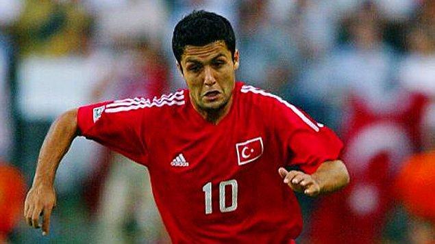 3. Yıldıray Baştürk - Beşiktaş, Fenerbahçe, Galatasaray