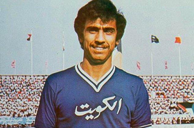 39. Jasem Yaqoub Sultan Al-Besara / Kuveyt