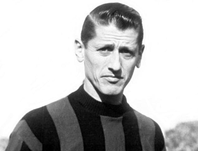 48. Juan Alberto Schiaffino Villano / Uruguay