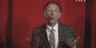 Münir Özkul'dan 1991 Yılında Muhteşem Tirat