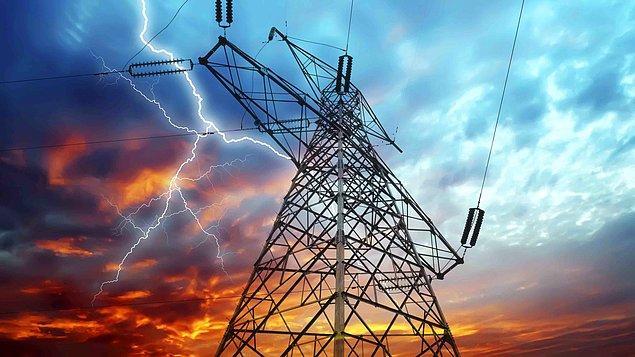 Ve eğer bir elektronu serbest bırakmak için yeterli enerjiye sahipseniz, elektrik üretebilirsiniz.