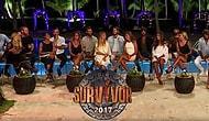Survivor'da Parkurlara Tek Gecelik Ara: Tüm Sürprizleri ve Eğlencesiyle Birleşme Partisi