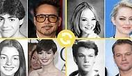 Onlar da Gençti! Yaşadıkları Değişim Karşısında Ağzınızın Açık Kalacağı 15 Hollywood Yıldızı
