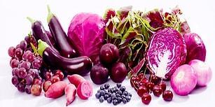 Sağlıklı Yaşamın En Son Trendi: Mor Yiyecekler