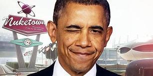 ABD Başkanına Yetersiz Bakiye Şoku: Başkan Yemeğe Çıktığında Hesabı Kim Ödüyor?