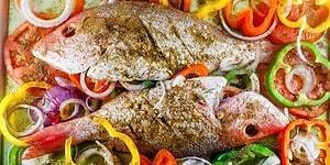'Hangi Balık, Hangi Aylarda, Nasıl Pişirilir?' Sorusuna Cevap Olacak 17 Balık İçin Pişirme Rehberi