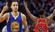2016-17 Sezonunda Avrupa'da En Çok Forması Satılan 10 NBA Yıldızı