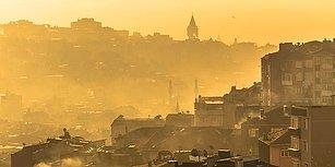 Türkiye Boğuluyor! Son Bir Yılda 29 Bin Kişi Hava Kirliliğinden Hayatını Kaybetti