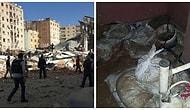 Diyarbakır'daki Patlamanın Terör Saldırısı Olduğu Ortaya Çıktı: Tünel Kazılmış